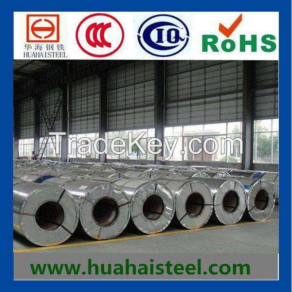 Galvanized sheet/coil