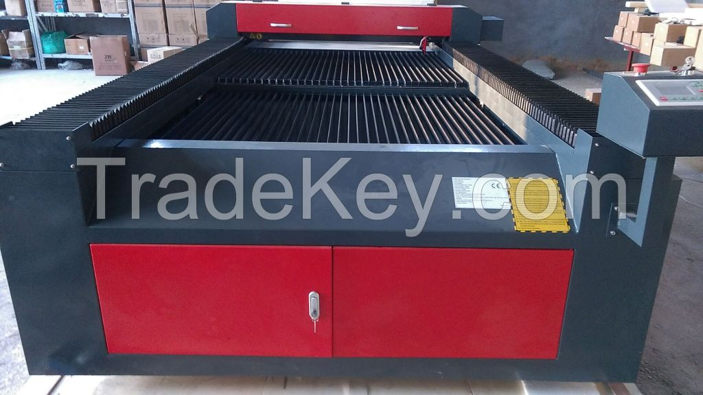 CNC laser engraving cutting machine for sale 2016 hot sale
