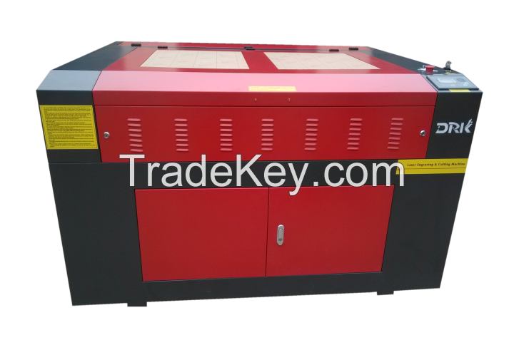 good price laser engraving machine 600x900mm