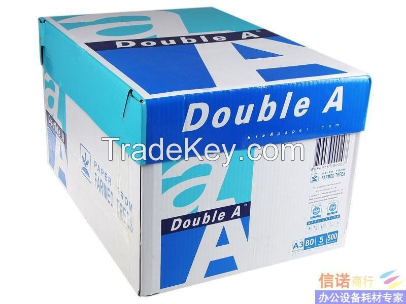 Thai A4 copy paper and ream manufacturer