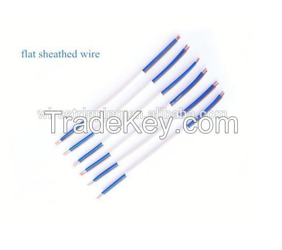 EW-06A Digital wire stripping machine, cutting machine for BVVB wire