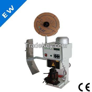 EW-09B Wire terminal crimping machine