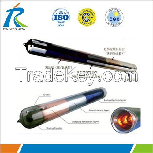 High Quality Solar Vacuum Tube