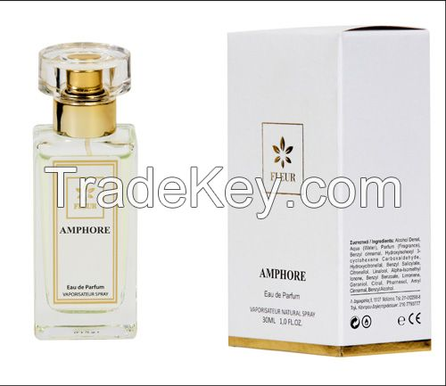 Amphore EDP by FLEUR