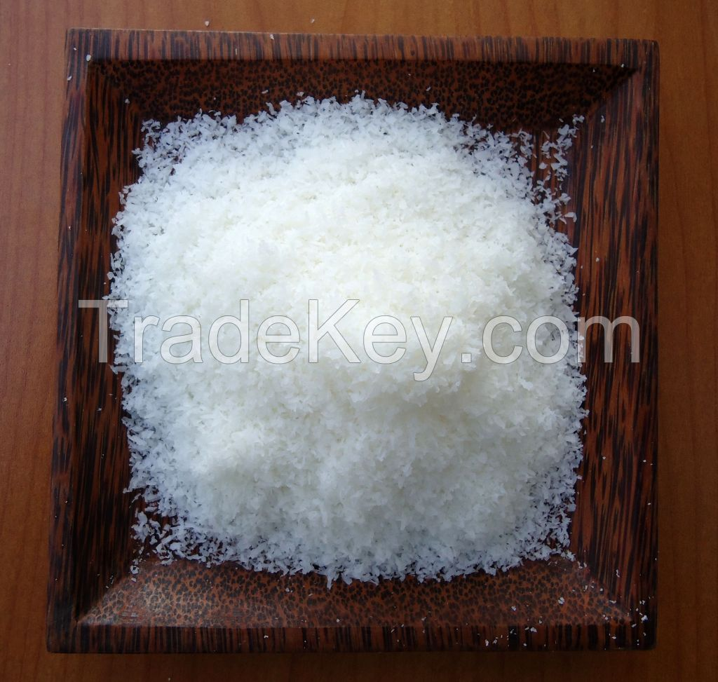 DESICCATED COCONUT-HIGH FAT-FINE/MEDIUM/COARSE FINE/COARSE MEDIUM GRADE