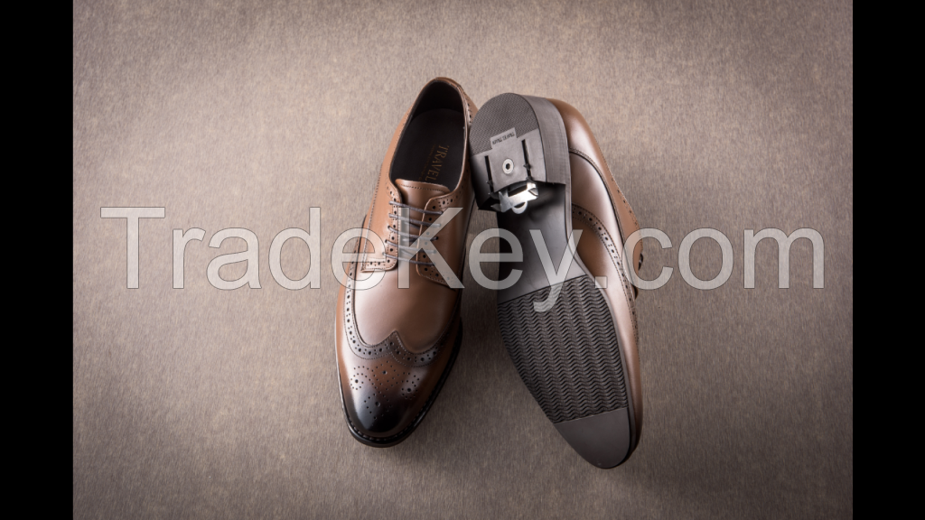 Man's genuine leather dress shoes, business shoes, safety shoes, nice quality shoes, bespoke, nonskid shoes, eisen shoes