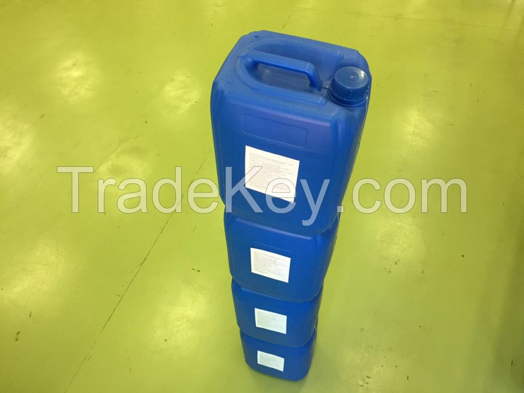 Milk Thistle oil Santerella in 25 liters jericans