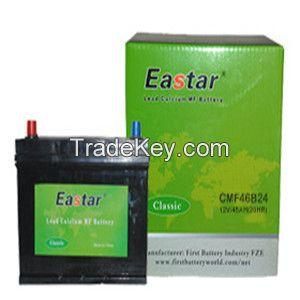 12V 45AH Classic Lead-acid Battery