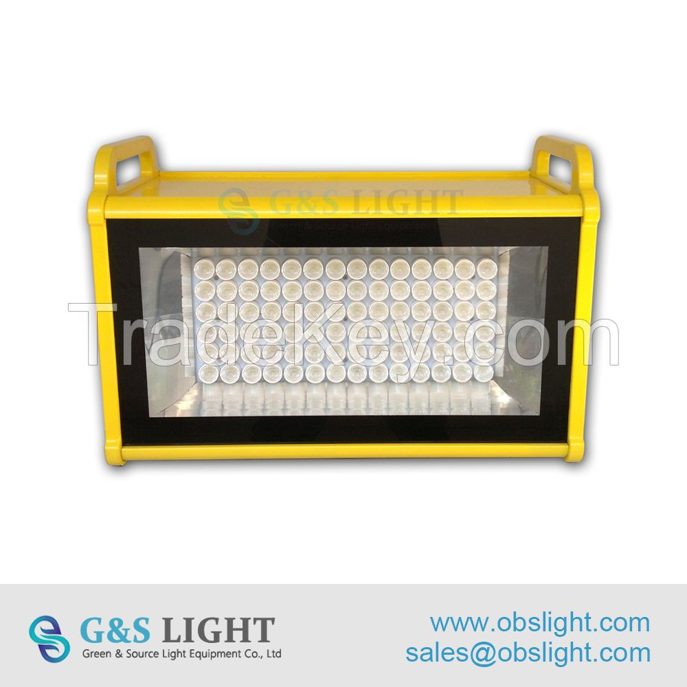 High intensity Type B Aviation Obstruction Light/aircraft warning lights