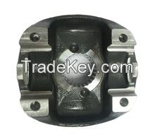 OE NO: 208382 , Scania drive shaft Yoke Flange