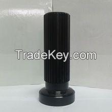 Spline Shaft Stub 208086 54-470 PT1431 for scania Ponteiras com Rosca Driveshaft Parts