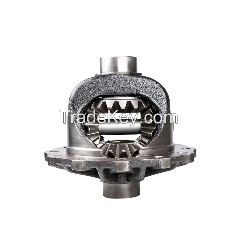 Mitsubishi FUSO 4D30/ CANTER PS100 differential assembly in auto transmission