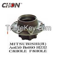Mitsubishi Truck wheel hub in axle, MC 804771/ MC870900/ MC870901