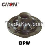 BPW wheel hub, 6971A