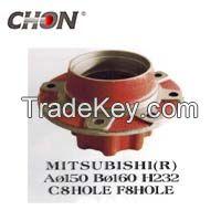 Mitsubishi Truck wheel hub