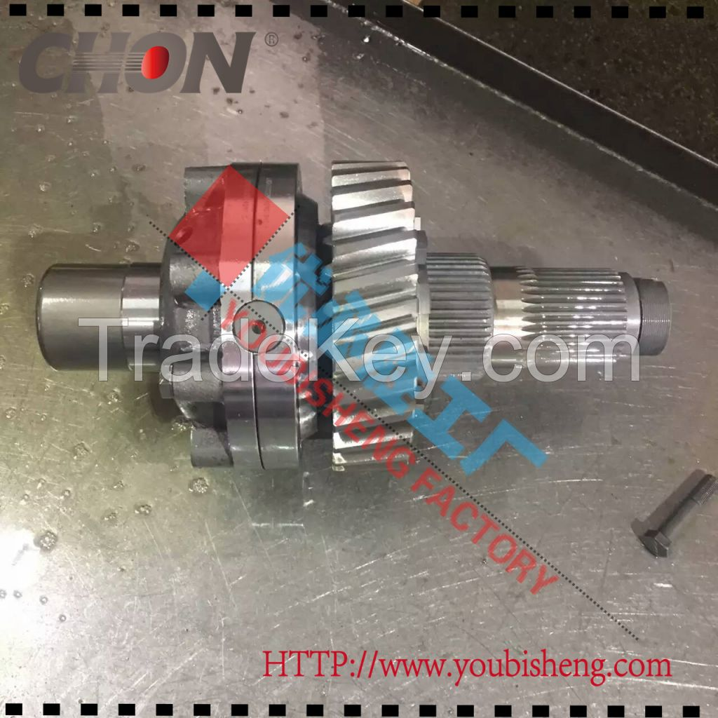 europe heavy truck heavy truck parts Intermediate differential