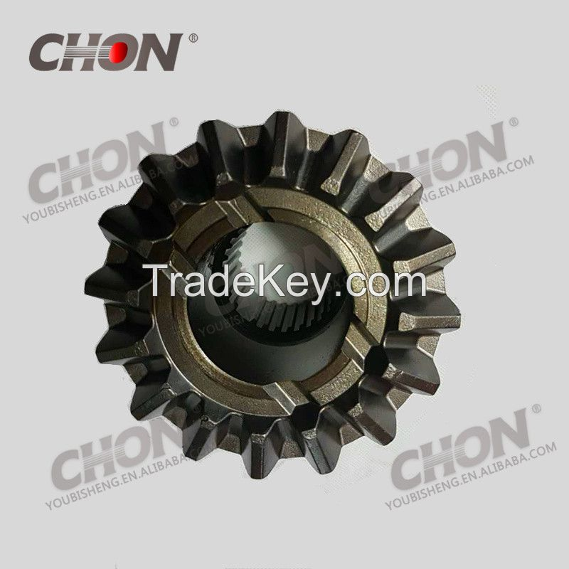 china truck GAC-Hino 700 intermediate input shaft differential assy