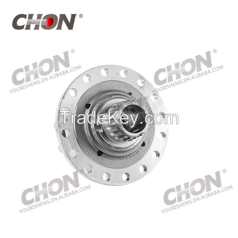 SINO styr heavy truck parts Intermediate differential
