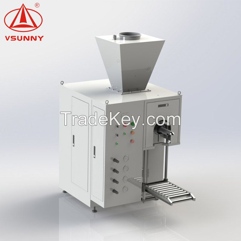 FULLY-SEALED AUTOMATIC PACKING MACHINE