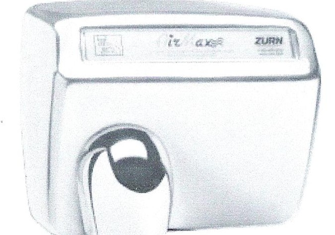 Hand Dryer-Touchless