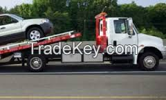 Tow Truck Fraser
