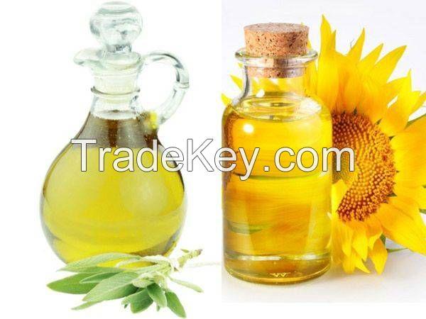 Sunflowwer Oil