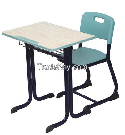 Education furniture, school furniture, student desk and chairs