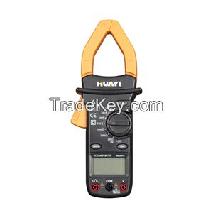 Digital AC Clamp Meter MS2001C Huayi China