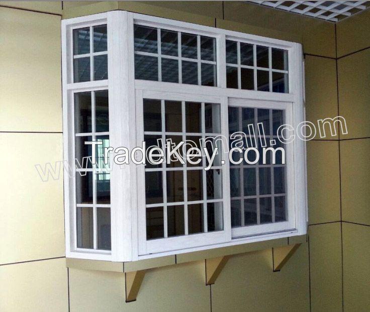 Aluminum Window Manufacturer in China