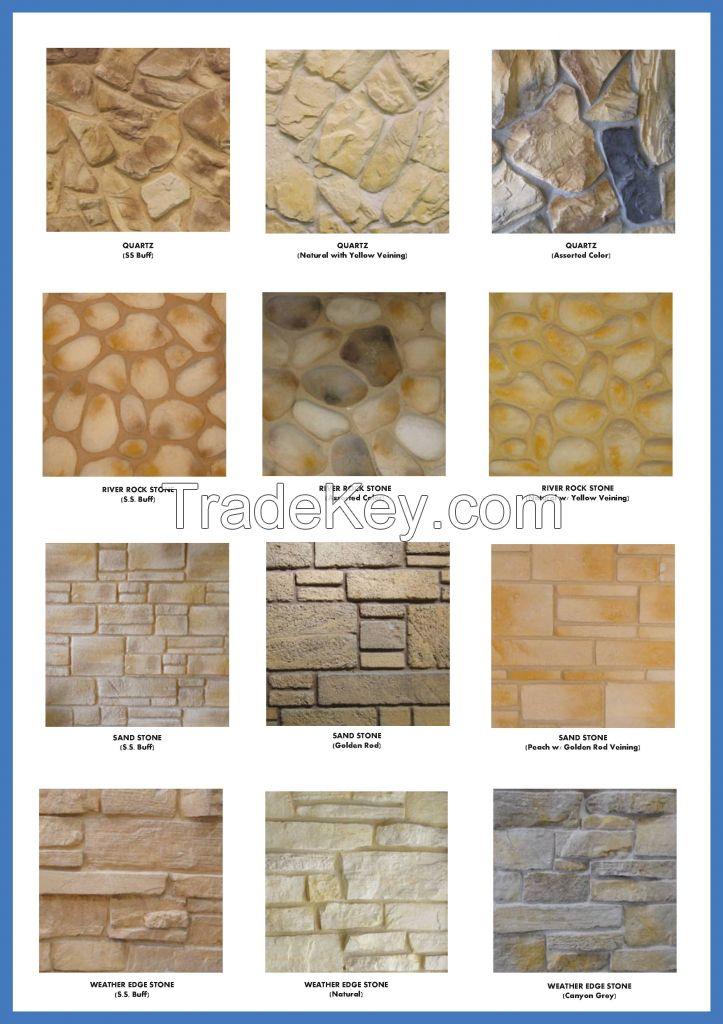Kameshki Shadow Stones