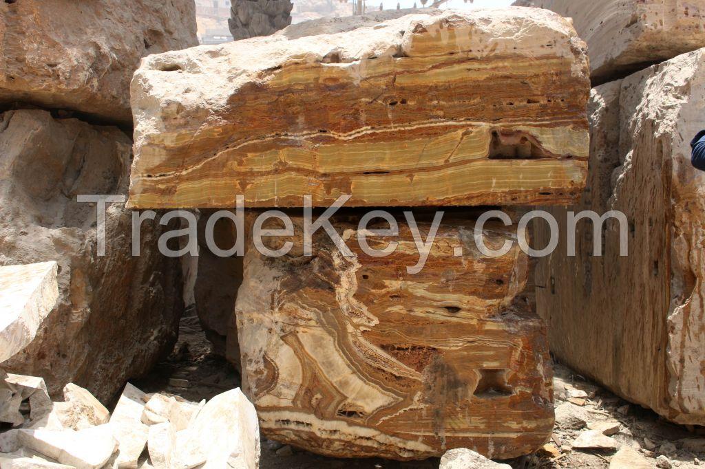 Pakistani Onyx Marble