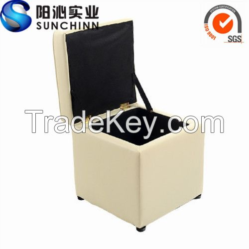 Foot Rest Stool Footrest with SGS Certificate (SCOM00001)