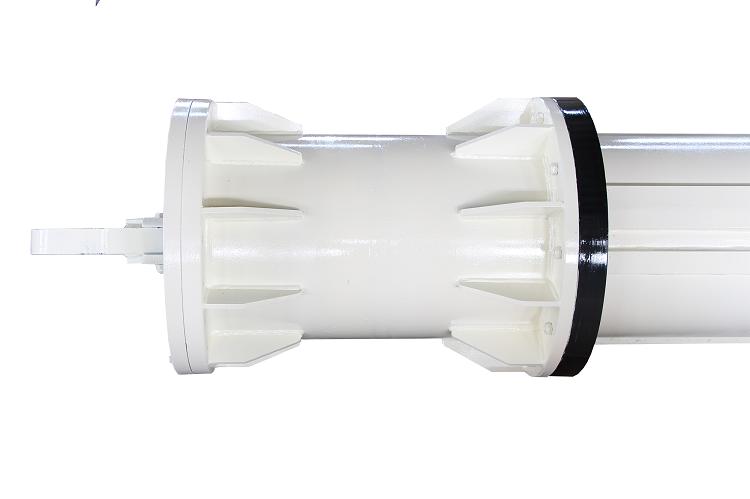 Interlocking kelly bar 508mm diameter for rotary drilling rig