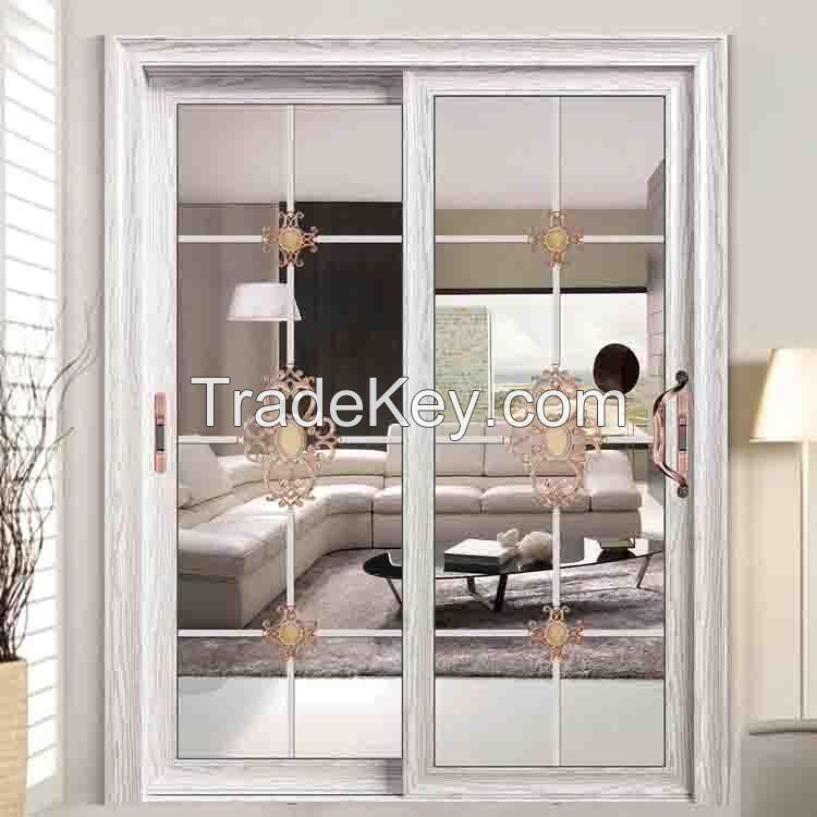 Premium Aluminium Windows and doors