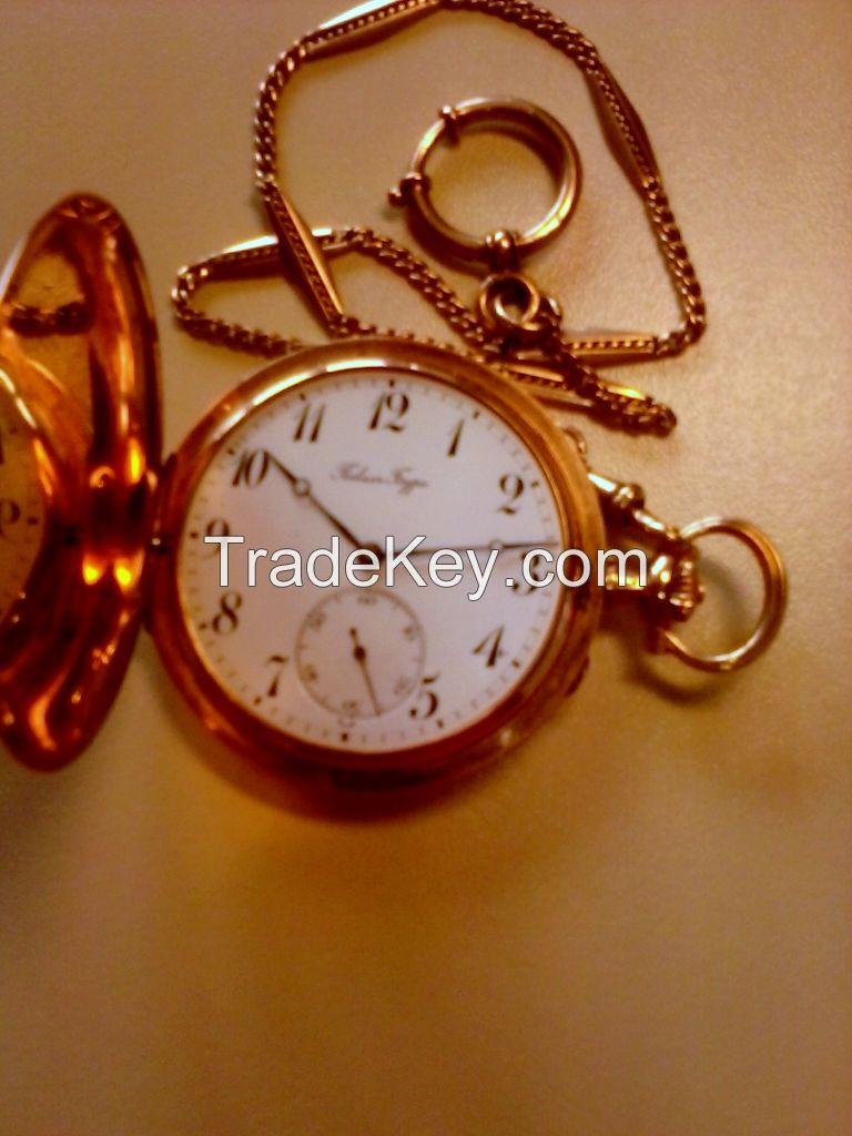 Watch Gold Pavel Bure