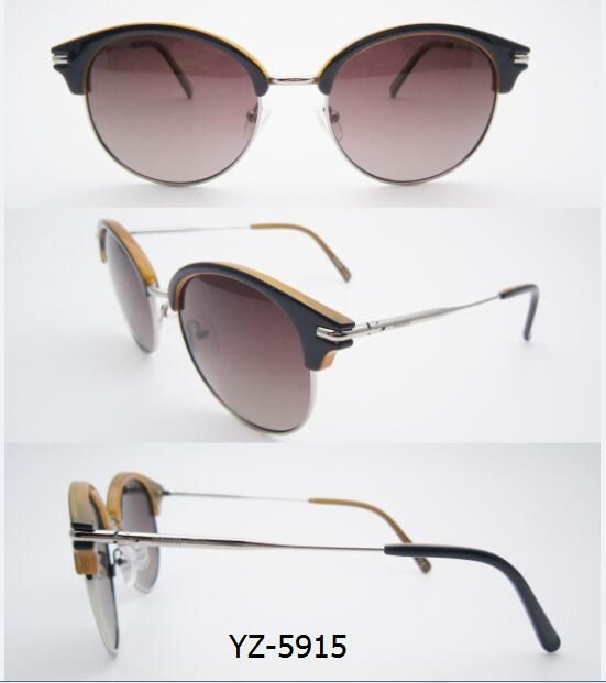 Sunglasses Manufacturers Fashion and Shiny Designed Sunglasses with Good Price and High Quality