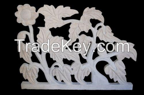 Inlay table tops