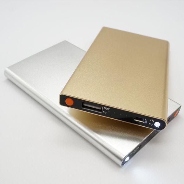 Aluminum-alloy Power Bank
