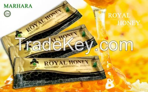 Marhaba Royal Honey