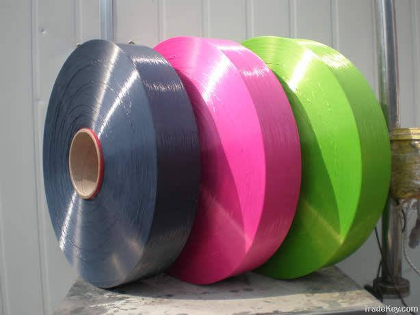 polyester partically oriented yarn(POY)