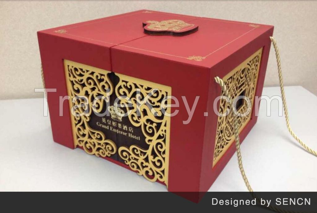 customized paper packaging
