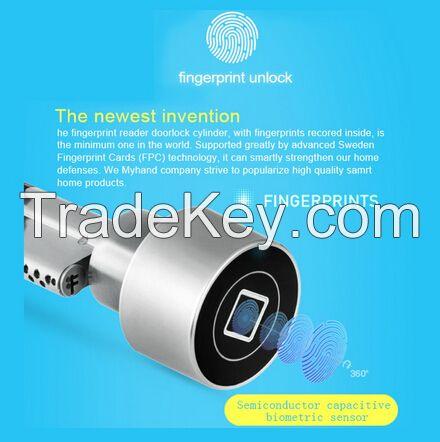 Fingerprint lock L3