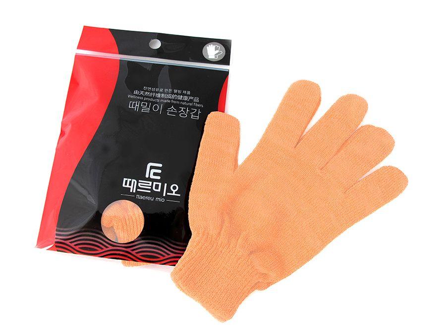 Ttaereu mio Scrub Bath Glove