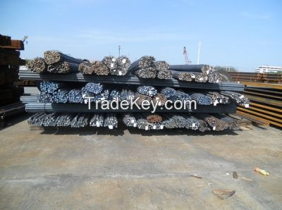 40Cr Alloy steel round bar manufacturer in China