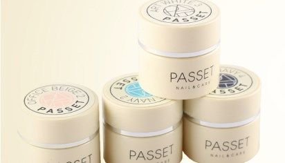 Passet Nail Art Gel Collection For Nails