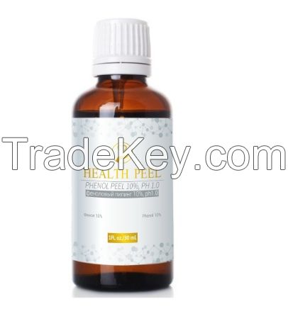 Phenol peel 10%, pH1.0
