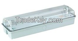 Emergency 1x8w T5 tube  light  with certificate CE , ROHS