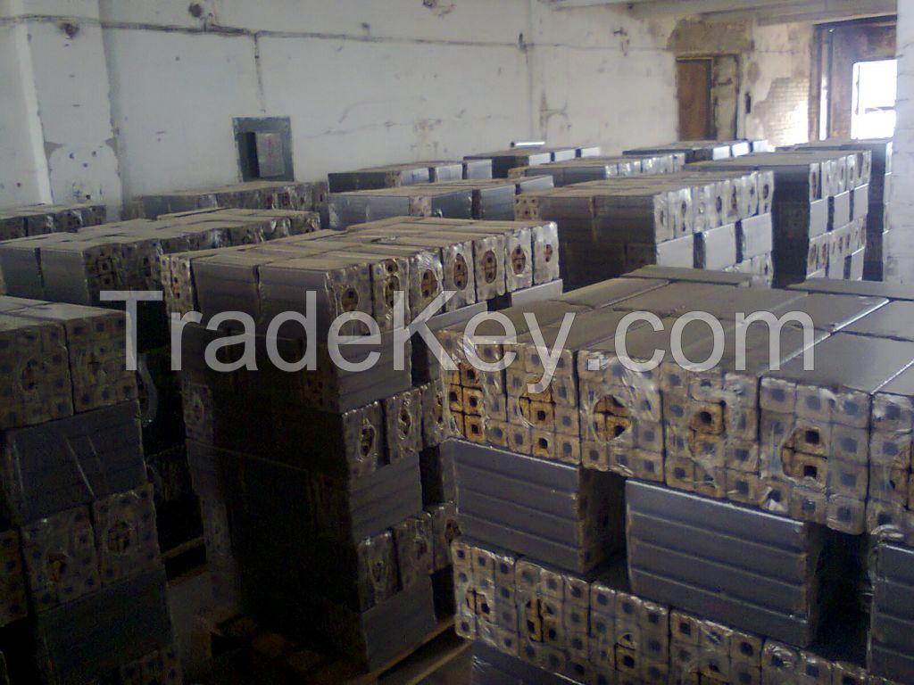 Fuel Wood Briquettes (Pini-Kay)