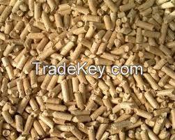 Fuel Briquettes (Pini-Kay), pellets