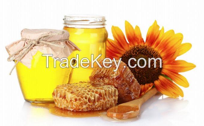 Polyfloral Honey 100% Natural